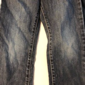 Gymboree Bottoms - Gymboree Boys Jeans